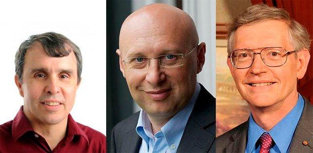 Nobel de Química 2014 para los científicos que rompieron las barreras de la microscopia óptica