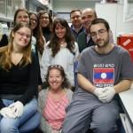 Investigan nuevas estrategias contra el VIH empleando nanotecnología