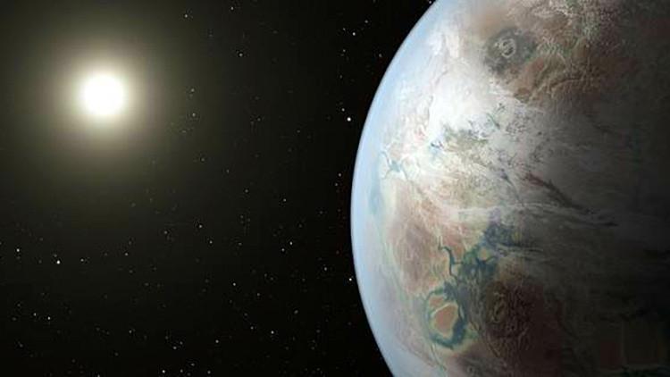 La NASA organiza rueda de prensa internacional sobre descubrimiento fuera del Sistema Solar